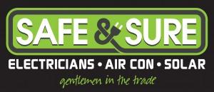 Safe & Sure Logo_gentlemen inc_BLACK REDUCED